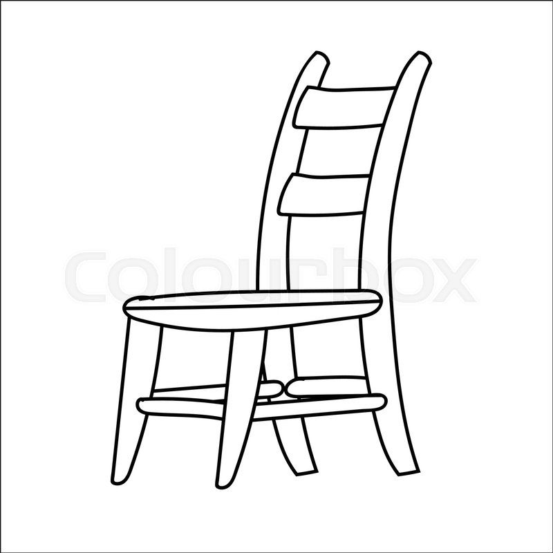 161 Reference Of Chair Simple Line Drawing In 2020 Simple Line Drawings Easy Chair Vintage Velvet Chairs