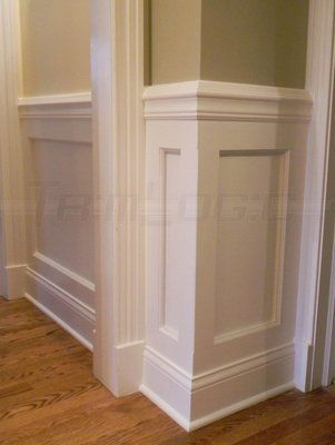 Flat Panel Wainscoting installation is easy for us! | Walls in 2018 on flat panel doors, flat wall paneling, flat columns, flat panel siding, flat panel mantel, flat style wainscoting, flat panel fireplace, flat panel moulding, flat panel lighting, flat panel closets, flat panel cabinetry, flat panel shutters, flat panel cabinets, dado rail, flat wall antenna, flat panel insulation, flat panel vanity, flat panel kitchens, flat panel chandelier, flat seam metal roof panels, flat panel soffit,