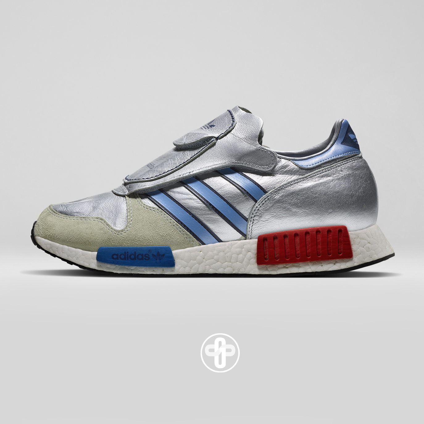 huge discount d0c74 fc40e Adidas NMD Micropacer