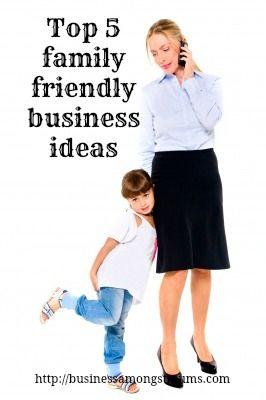 Mum Business Ideas
