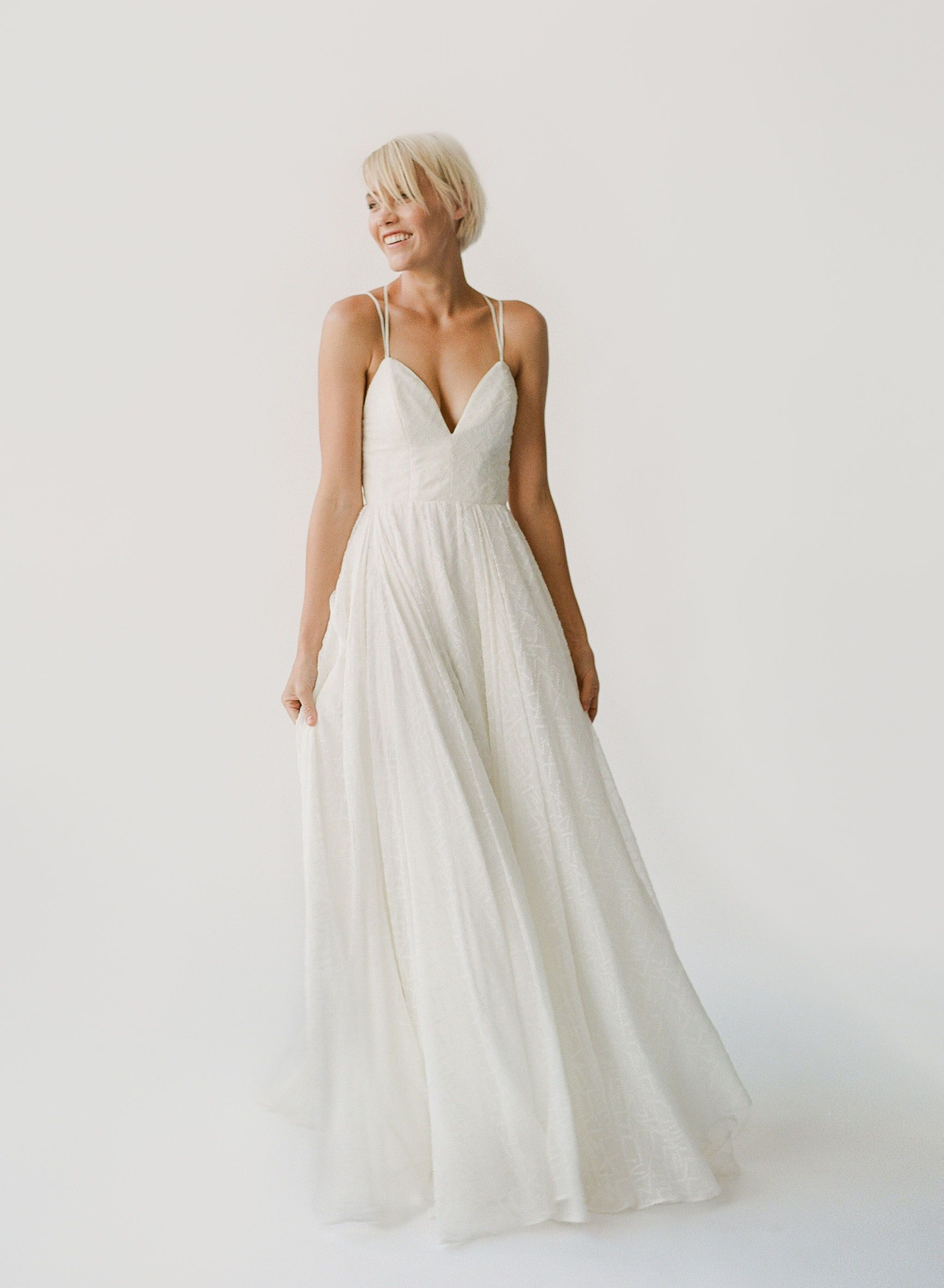 Truvelleus collection pamela by truvelle romantic wedding