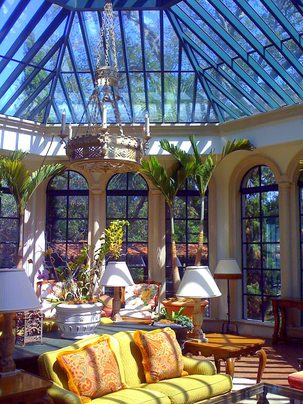 conservatory lighting ideas. Bask In The Light Of This Conservatory. Create Your Dream Conservatory Lifestyle With Elglaze And Lighting Ideas