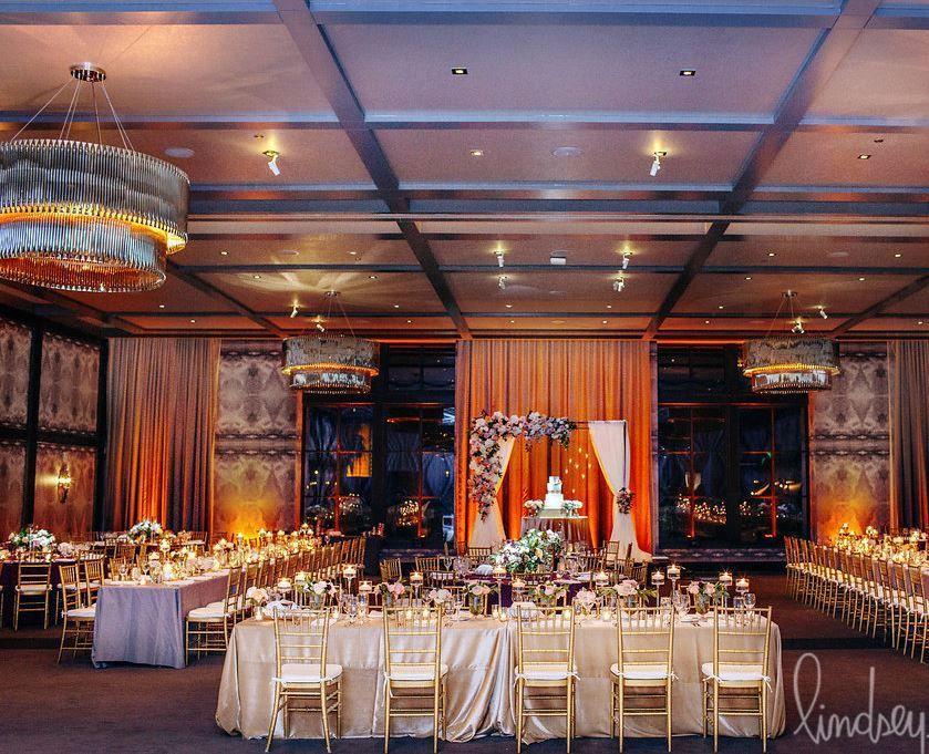 Hotel Van Zandt Lady Bird Ballroom Http Www Lindseythorneblog
