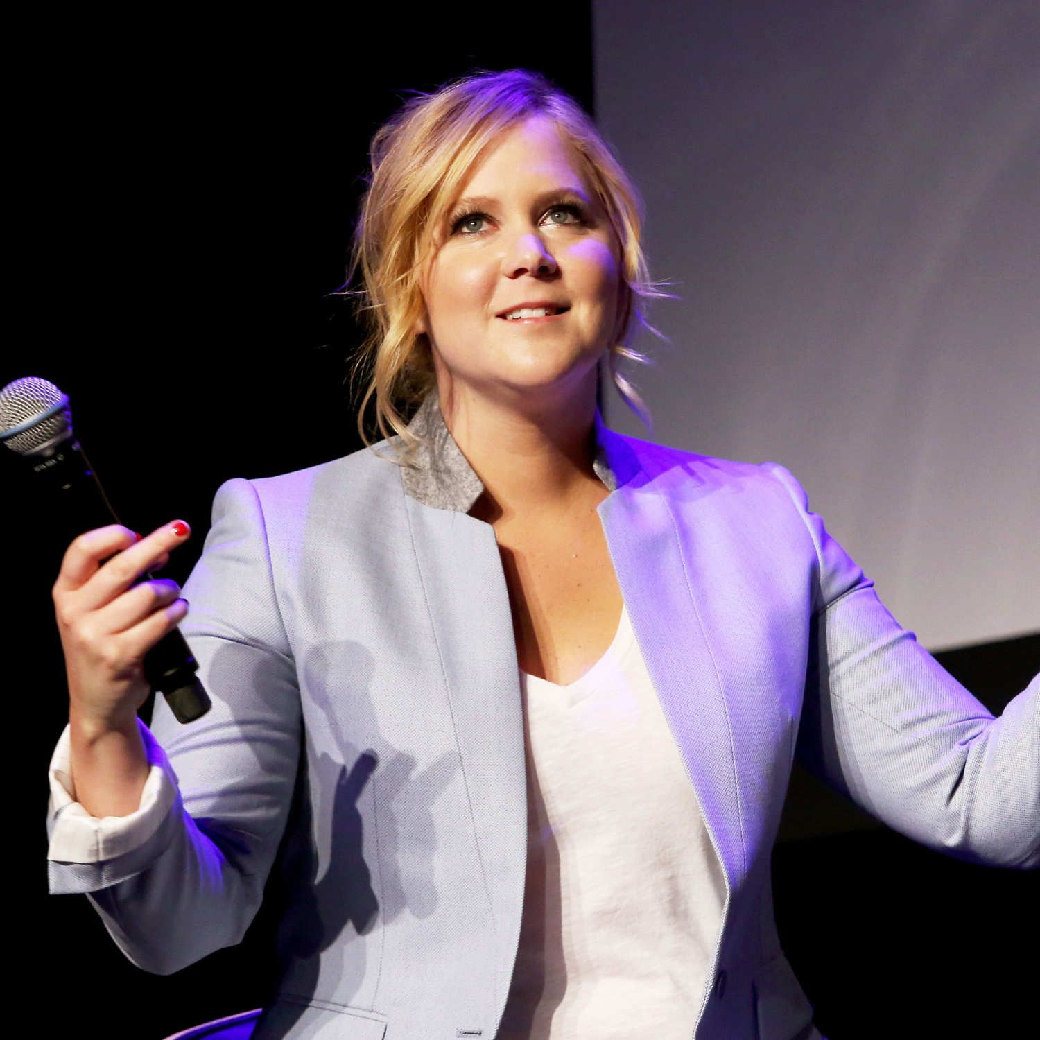 50 Things Amy Schumer Said This Year Amy Schumer Inside Amy