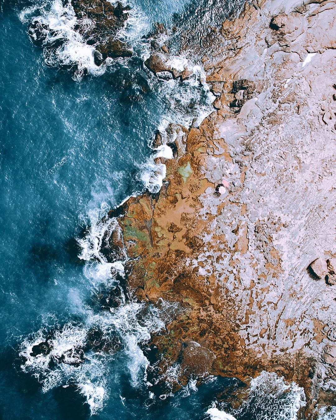 Stunning Drone Photography By Tobias Hagg Inspiration