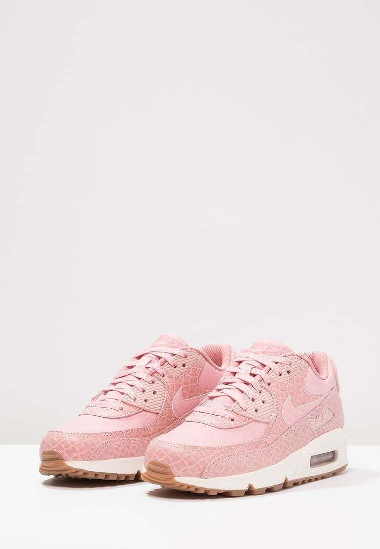 Adidas Originals Gazelle Sneakers Rosa (75 euros). | Zapatos