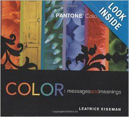 books - Books On Color Theory