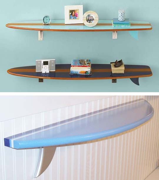 for that surfboard i 39 ve been storing for about 5 years now here 39 s a great use for it surf. Black Bedroom Furniture Sets. Home Design Ideas