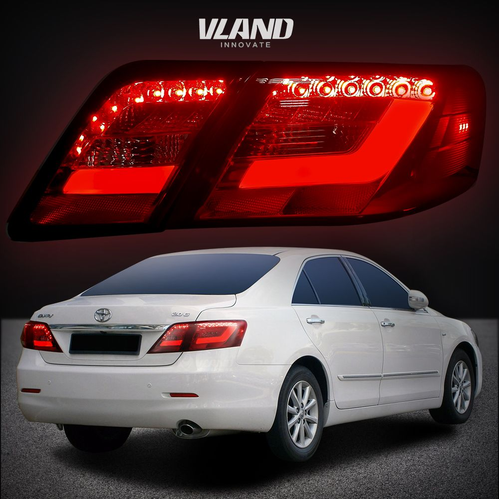 Custom Led Tail Lights For Motorcycles