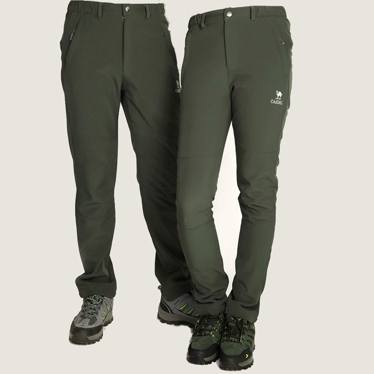 faa4639120178 Find More Hiking Pants Information about Freeshipping Winter Sport Polartec  Outdoor Ski Softshell Pants Men Fishing waterproof hiking Trousers Pants  women ...
