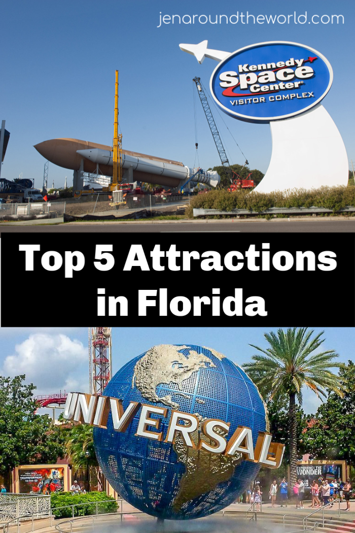 Looking To Visit Florida Soon Here Are 5 Attractions You Will Not Want To Miss Travel Fun Best Places To Vacation Amusement Parks In Florida