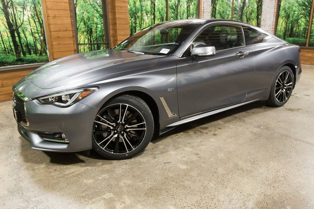 New 2018 INFINITI Q60 Sport for sale in Portland, OR 97225