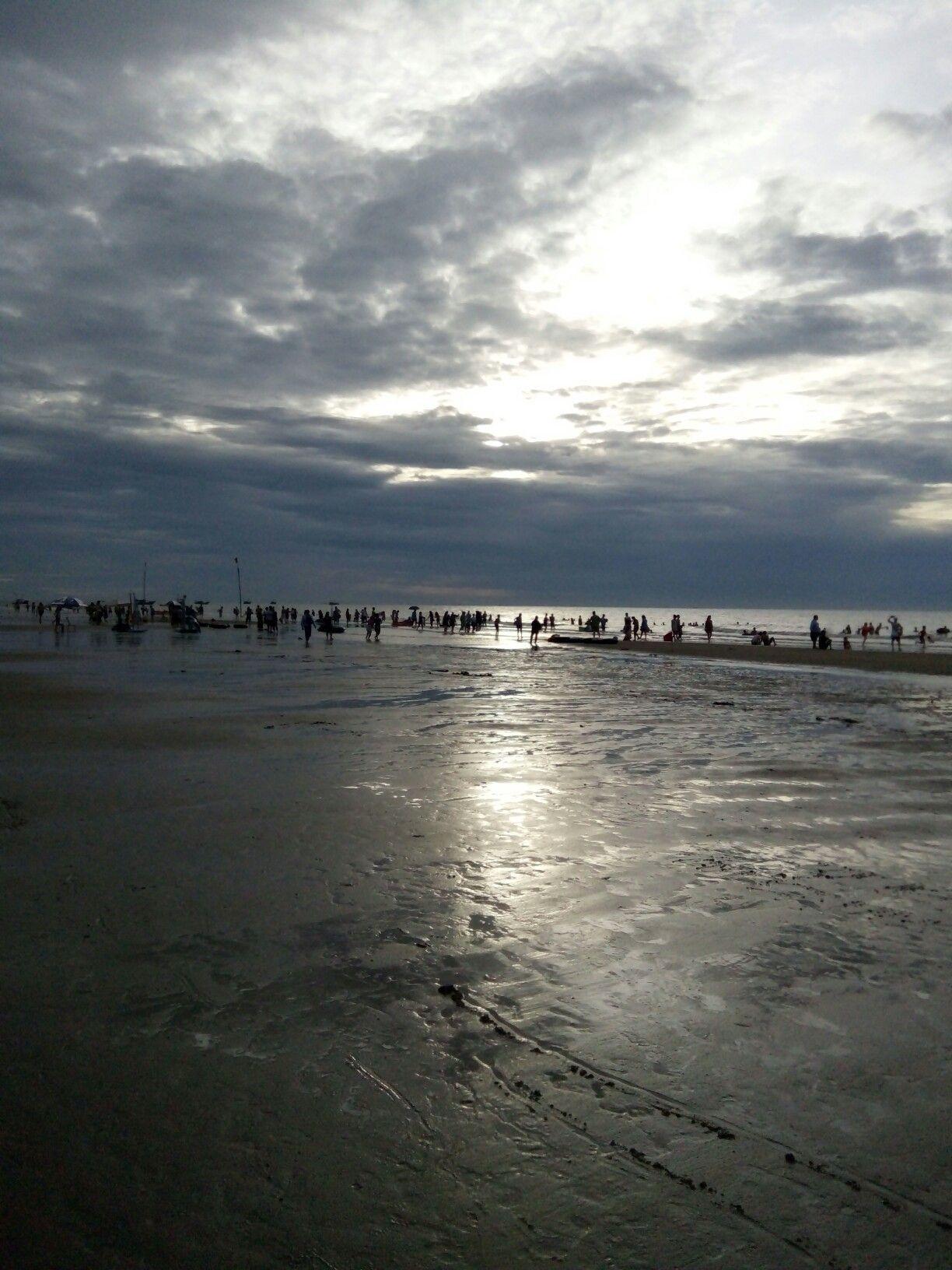 Biển Sầm Sơn #King_Kong