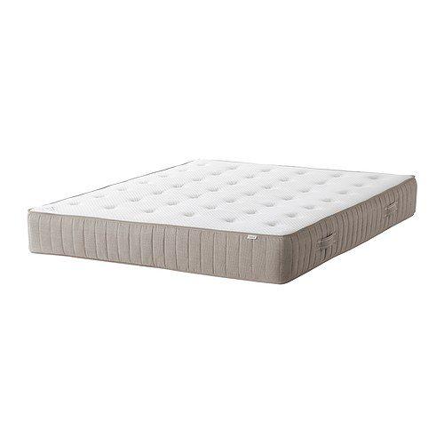 SULTAN HEGGEDAL Natural material spring mattress IKEA 25