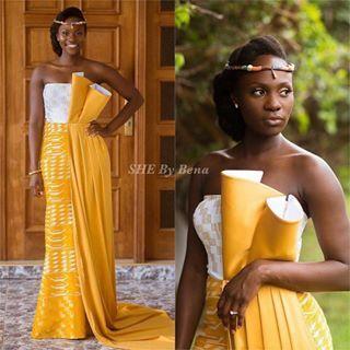 évitez De Choisir Quelqu Un Chez Qui Vous Sentez De La Jalousie Nous Vous Conseillons De Choisir Votre Da African Fashion Queen Dress African Fashion Dresses