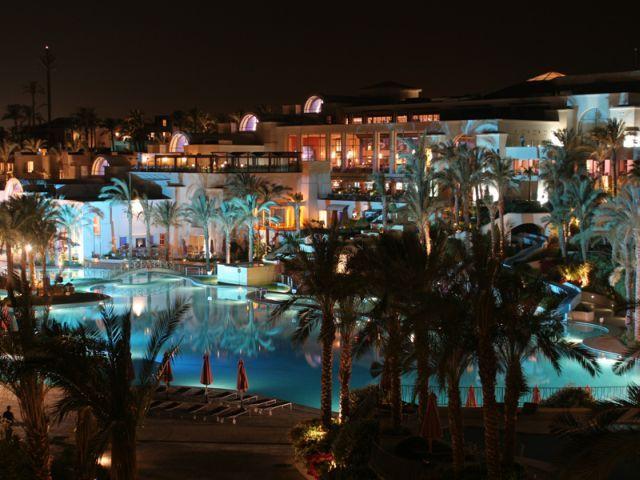 عرض شهر العسل بـ فندق رويال روتانا شرم الشيخ Casino Resort Casino Hotel Holland America