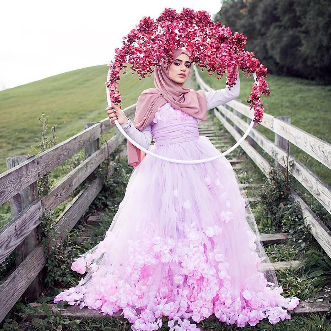 2,458 Likes, 8 Comments - Hijab Fashion Inspiration ...