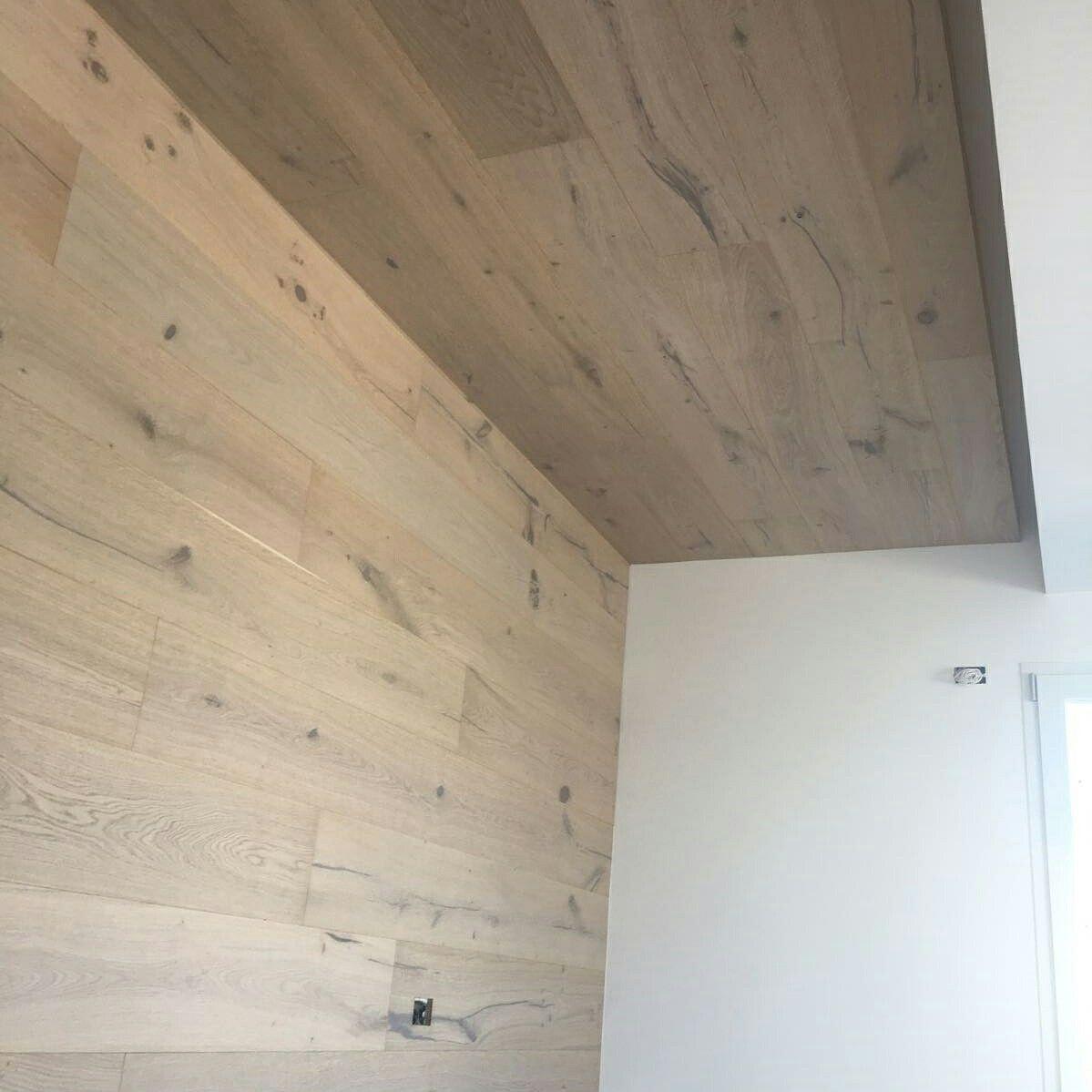 Parquet Sartoriale é anche rivestimento a parete per cucina ...