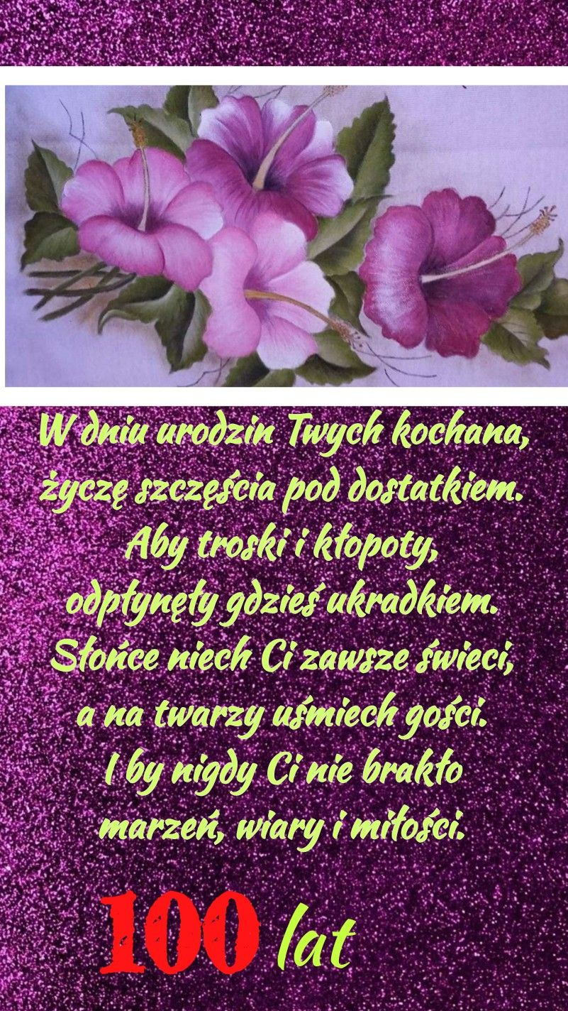 Pin By Halina Sliwinska On Urodziny In 2020 With Images