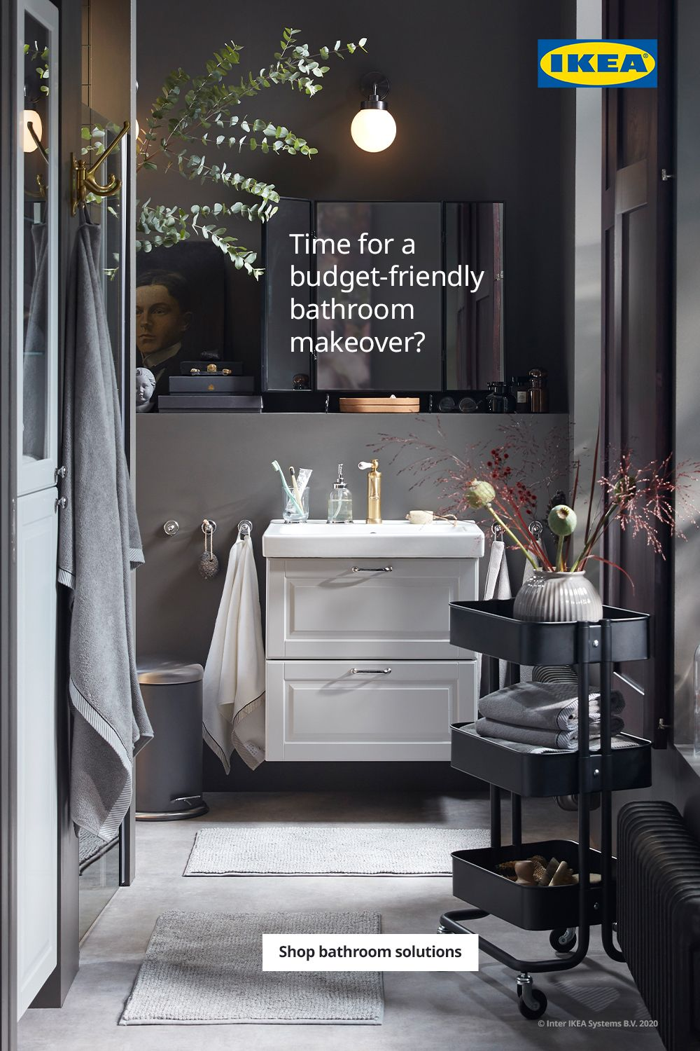 Inspirating Bathroom Furniture And Accessories
