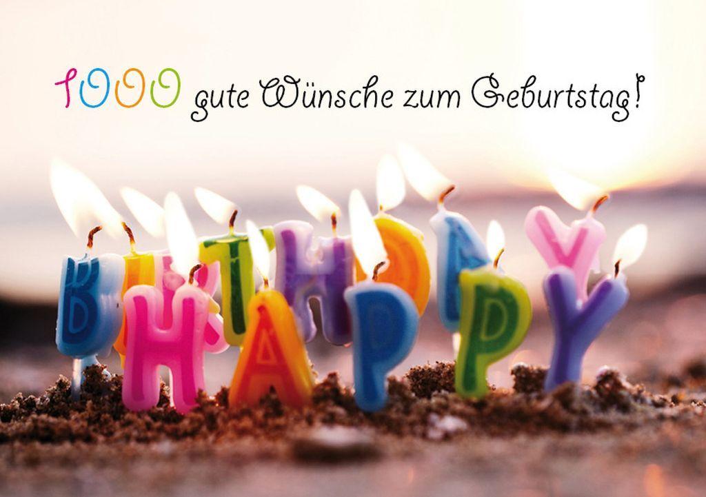 Alles Gutes Zum Geburtstag Wünsche