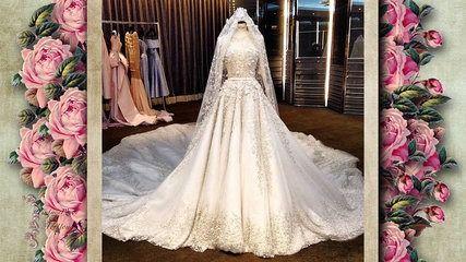 f1b60aafb اجمل بدلات اعراس موديلات فساتين زفاف لأجمل عروسة wedding dresses 2017    موفيز هوم اجمل بدلات اعراس موديلات فساتين زفاف لأجمل عروسة wedding dresses  2017