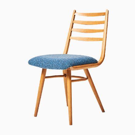 Vintage Stuhl von TON, 1960er Jetzt bestellen unter   moebel - stühle für die küche