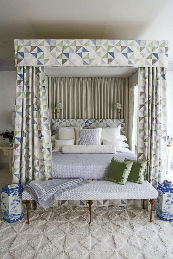 The Chinoiserie Bedroom (Chinoiserie Chic)   Beautiful ...