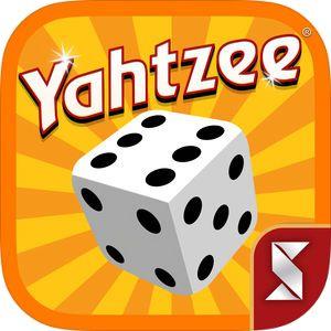 NEW YAHTZEE® With Buddies Dice by Scopely Apps Yahtzee