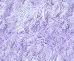 Purple Fur Fur Background Wallpaper Purple Aesthetic