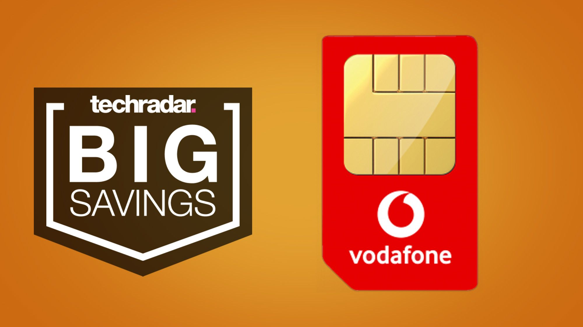 These Vodafone Sim Only Deals Offer 60gb Of Data From An Effective Low Of 9 50 A Month Tech Radar Full Story Https In 2020 Phone Deals Mobile Phone Deals Vodafone