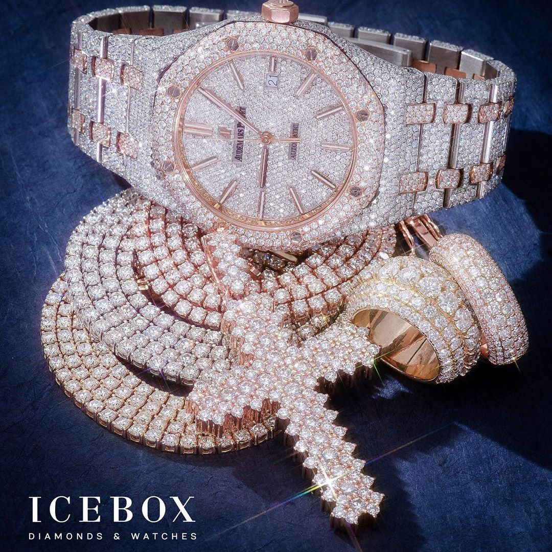 31++ Best place to buy jewelry in atlanta information