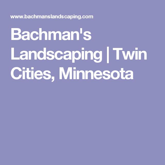 Bachman S Landscaping Twin Cities Minnesota Landscape 640 x 480