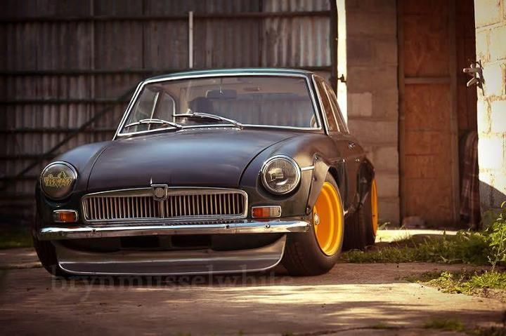 Mg With Stance My Car Life Jdm Pinterest Cars Wheels