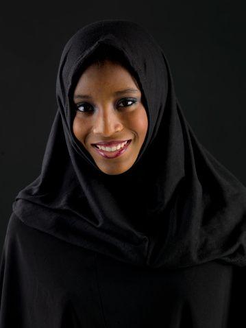 Image result for black muslim beautiful woman