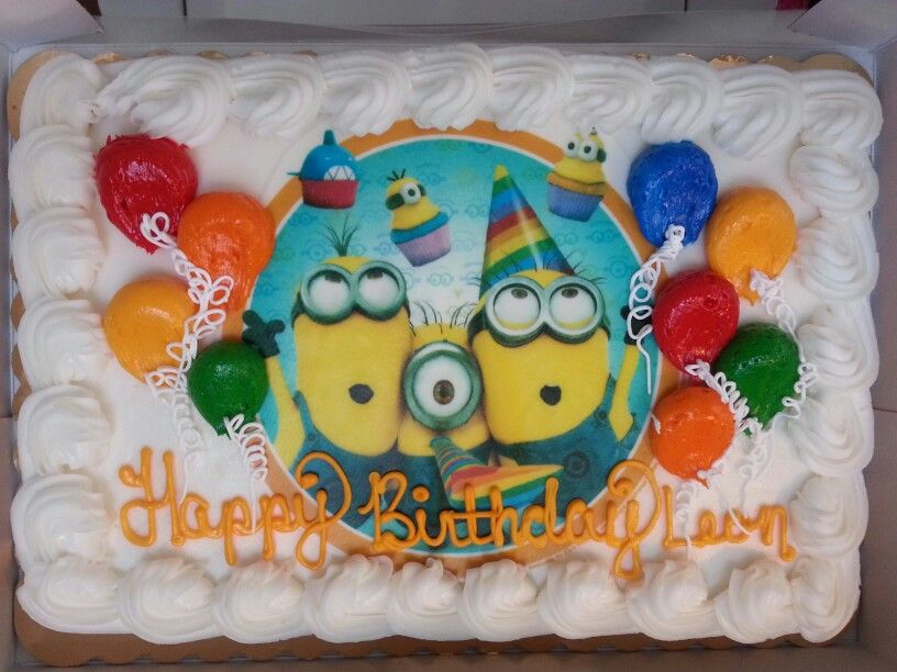 Swell The Best Birthday Cake Ever Made At Weis Markets In Red Lion Pa Personalised Birthday Cards Veneteletsinfo