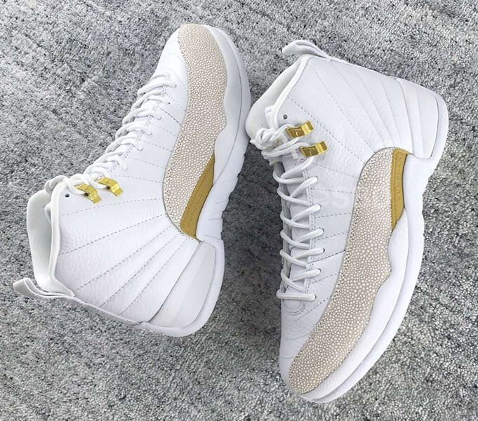 808d5d5956d139 Omg I love them Jordan retro 12 ovo