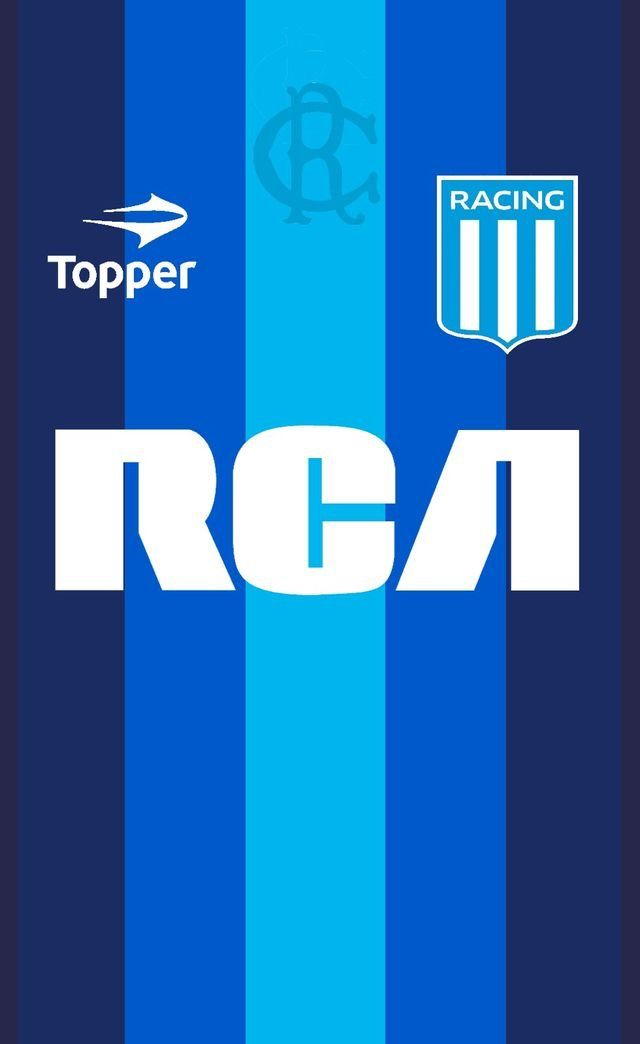 Racing Club Of Argentina Wallpaper Racing Club Football