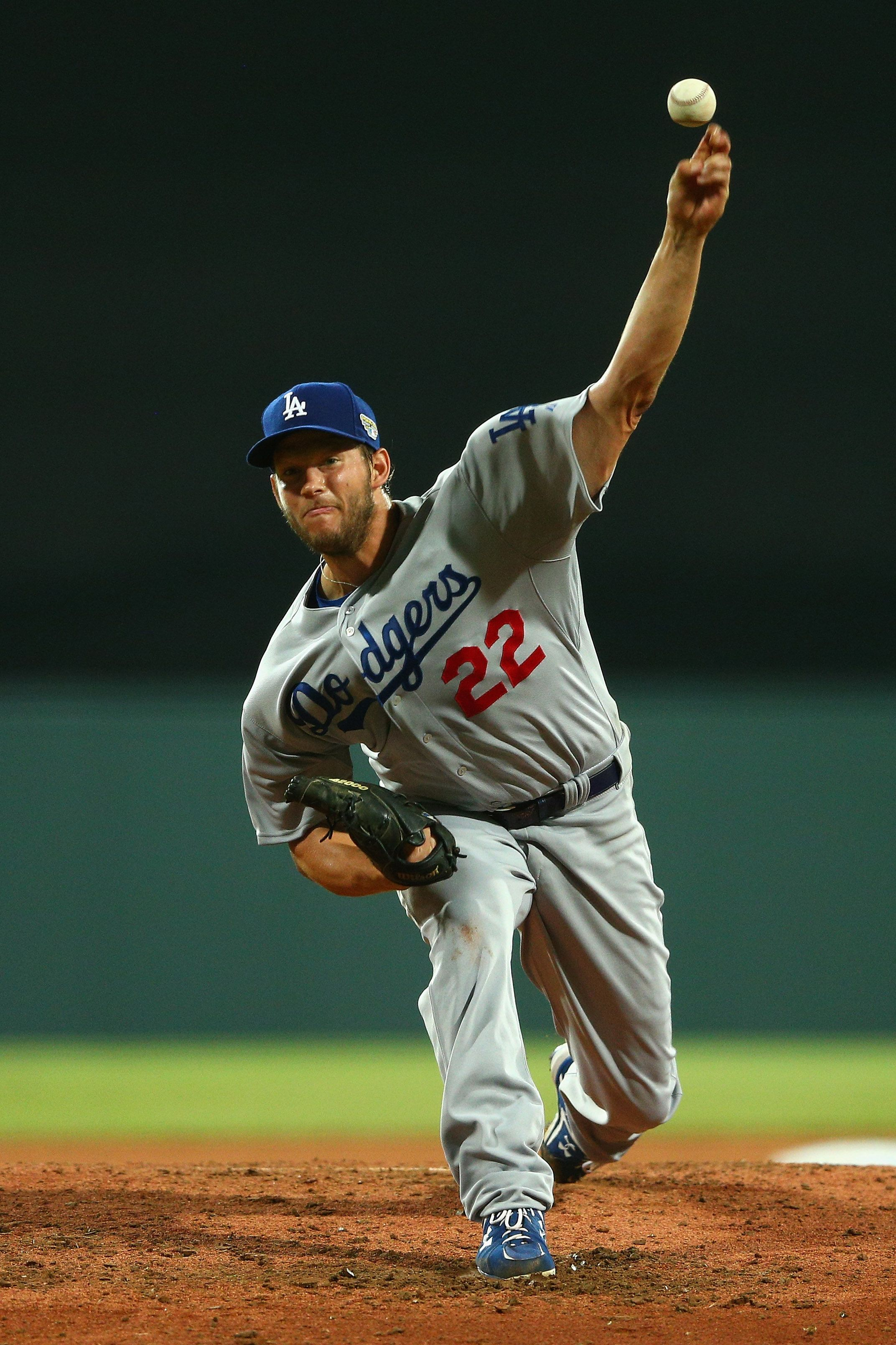 Los Angeles Dodgers rumors [VIDEO]: Clayton Kershaw return is near? Ace tosses simulated game with no problems : MLB : Sports World News