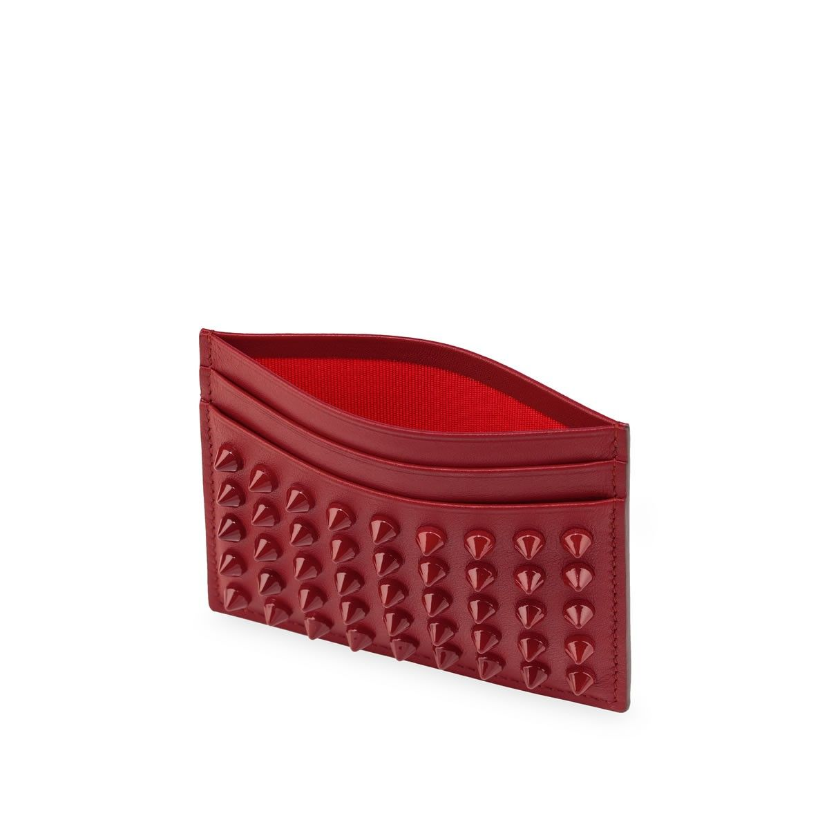 kios spikes card holder rouge imperial leather