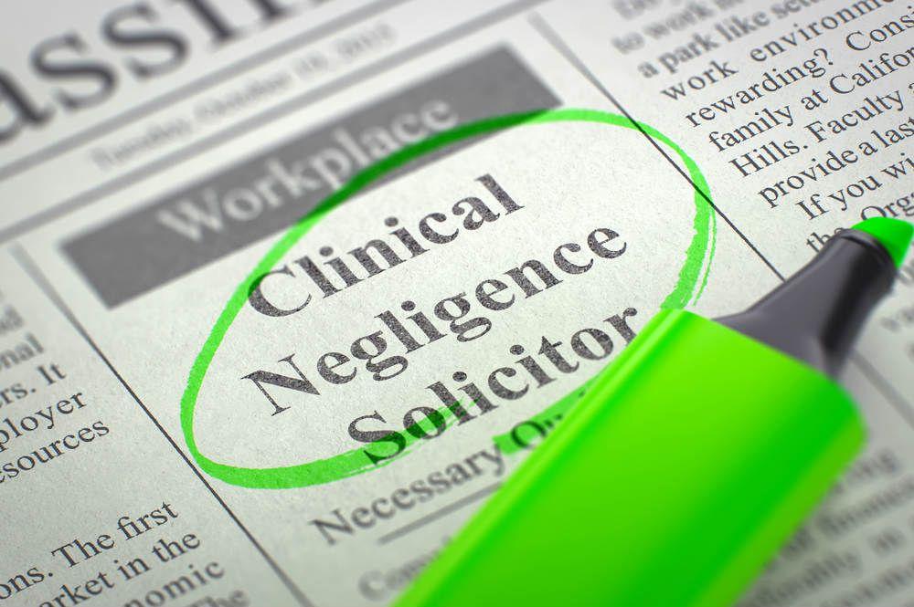 Medical Negligence Claim Process (With images) Freelance