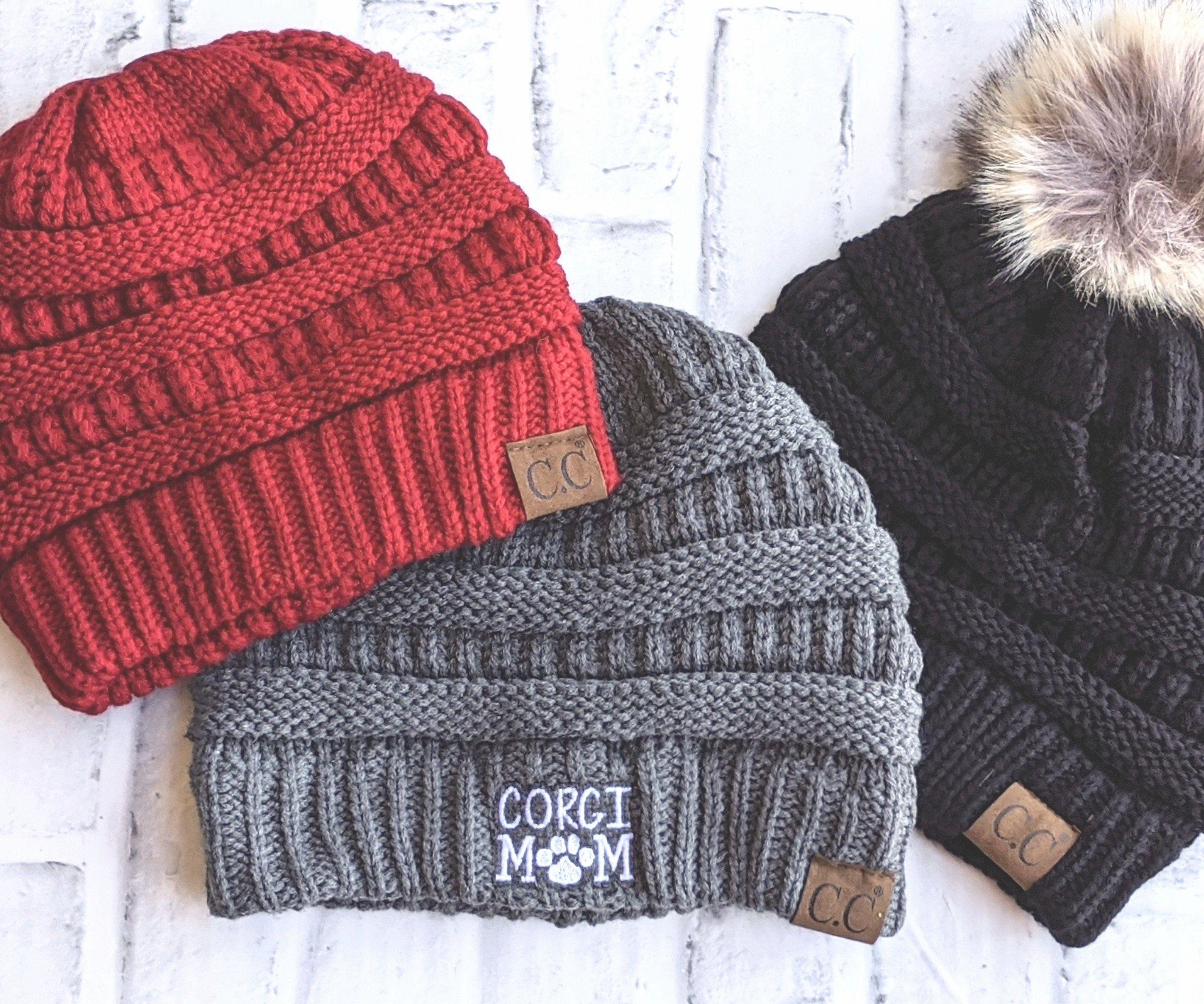 Download Corgi Mom Beanie Corgi Mom Corgi Beanie Corgi Winter Hat Etsy In 2020 Corgi Mom Winter Hats Beanie