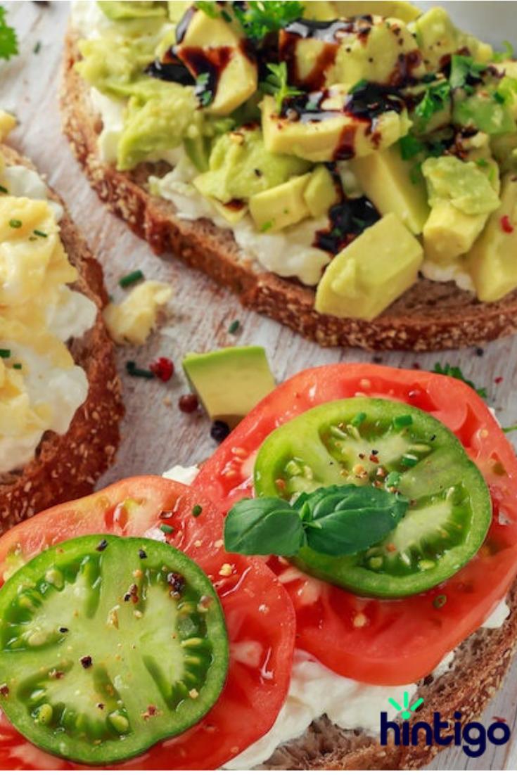 Dieta Srodziemnomorska Sniadanie Porady I Przepisy Food Fitness