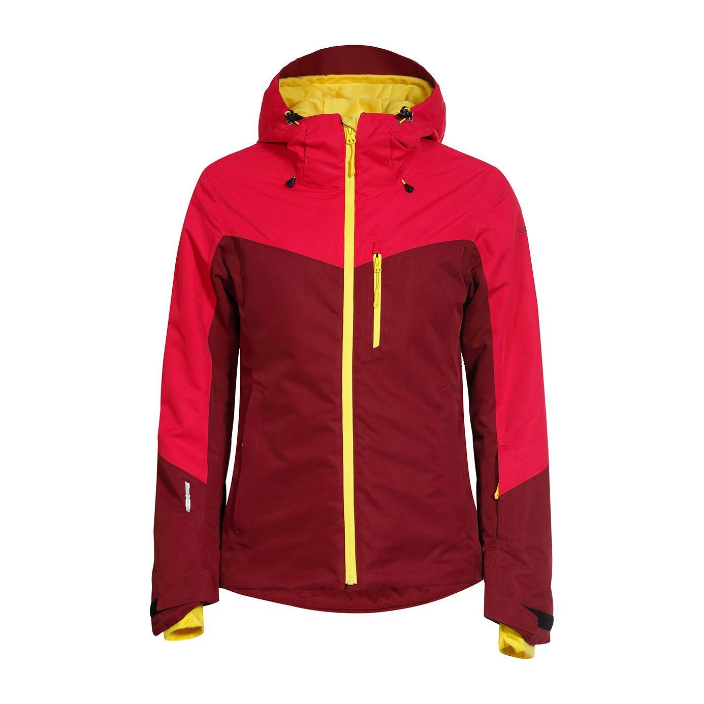 Kate Jackets Great Icepeak Womens Jacket OutdoorsSki OPkXiuZ