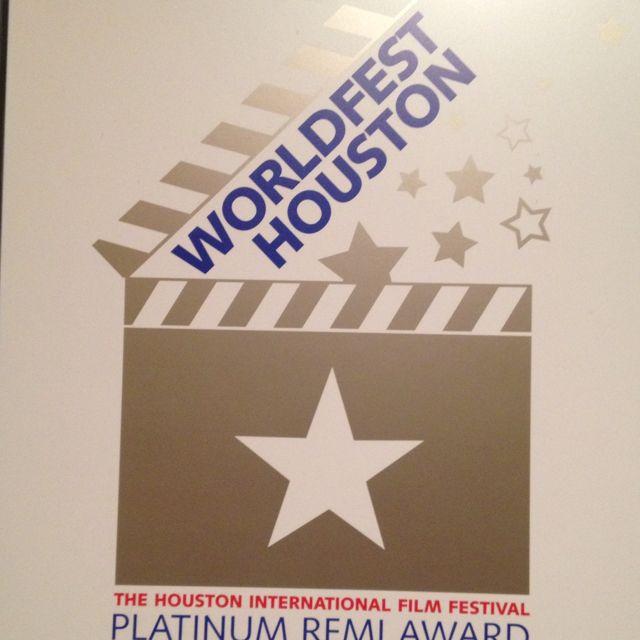 We got award.