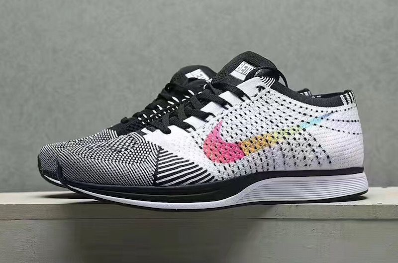 Detailed Images Of The Nike Flyknit Racer Be True • KicksOnFire.com