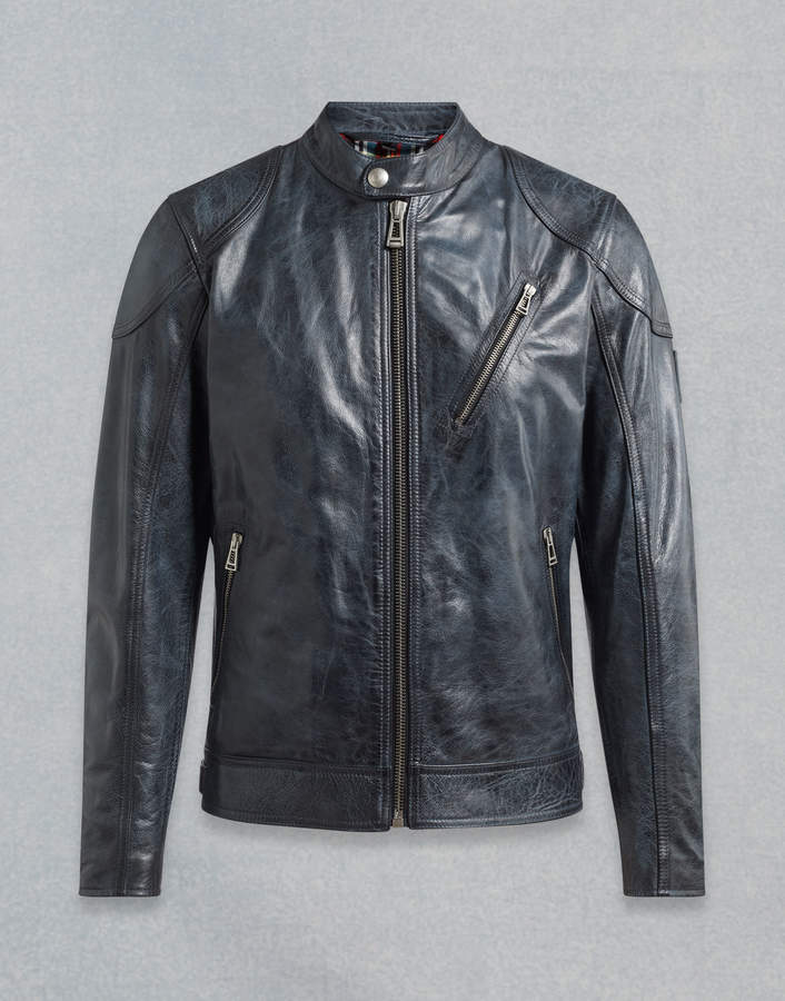 67ca4b971 Belstaff Maxford 2.0 Jacket   leather jackets in 2019   Jackets ...