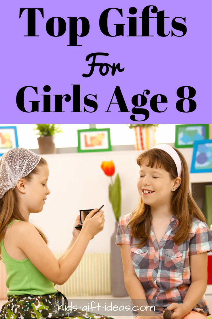 Need A Gift Check Out These Top Gifts For Girls Age 8 Years Old Outdoor Play Crafts Legos And Many More