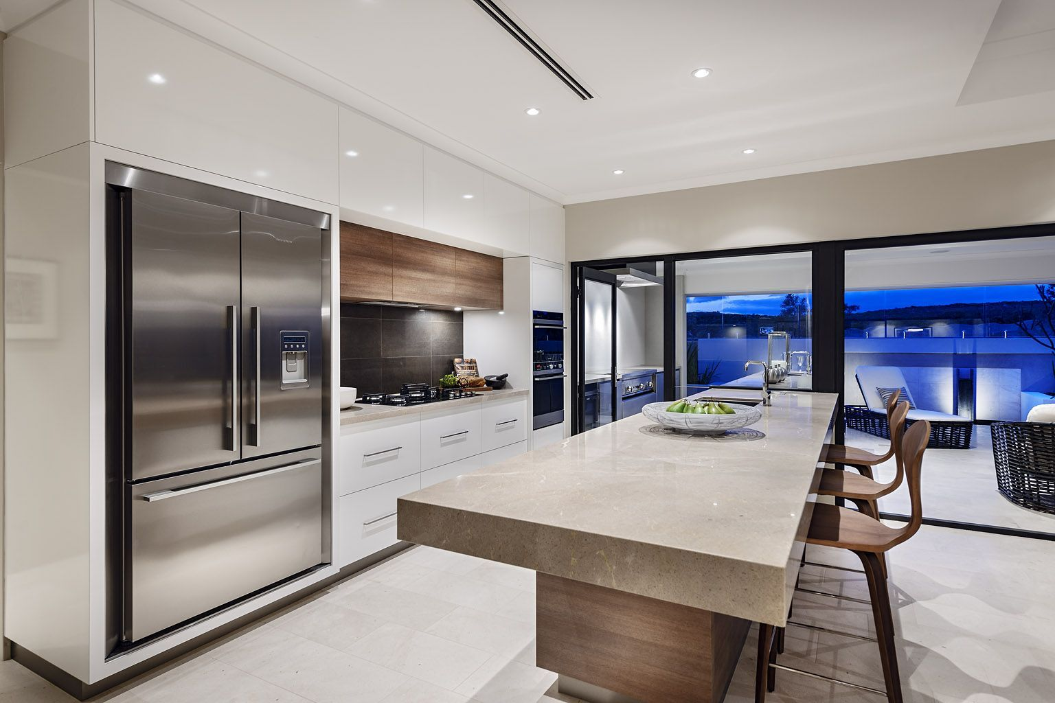 the best modern kitchens | modern kitchen design