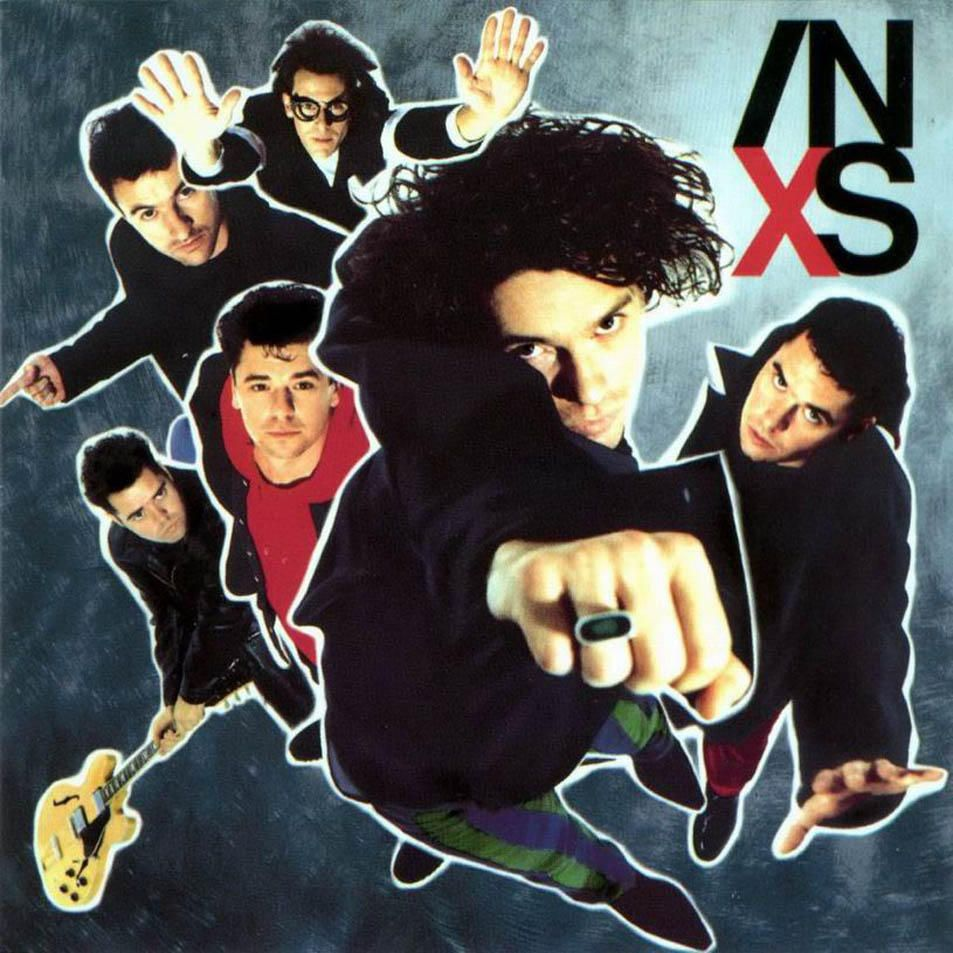 """4) Your favorite lyrics INXS The Stairs """"The Stairs"""